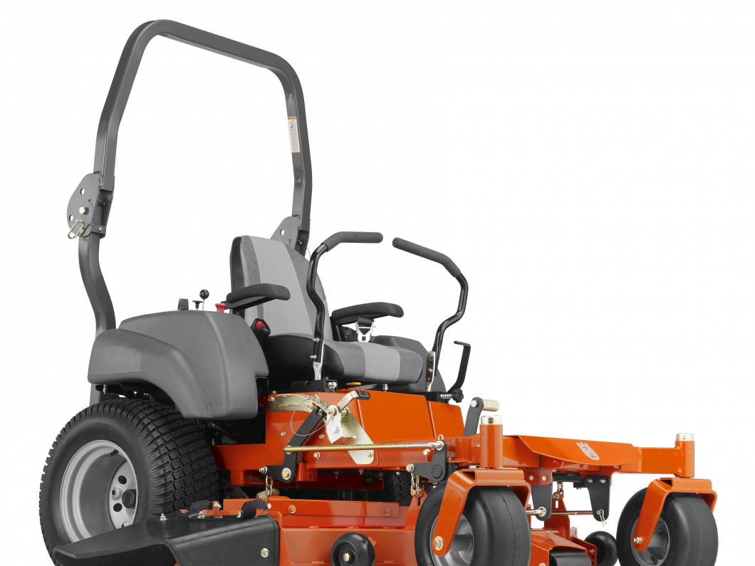 Our Exceptional Service Mows Down the Competition